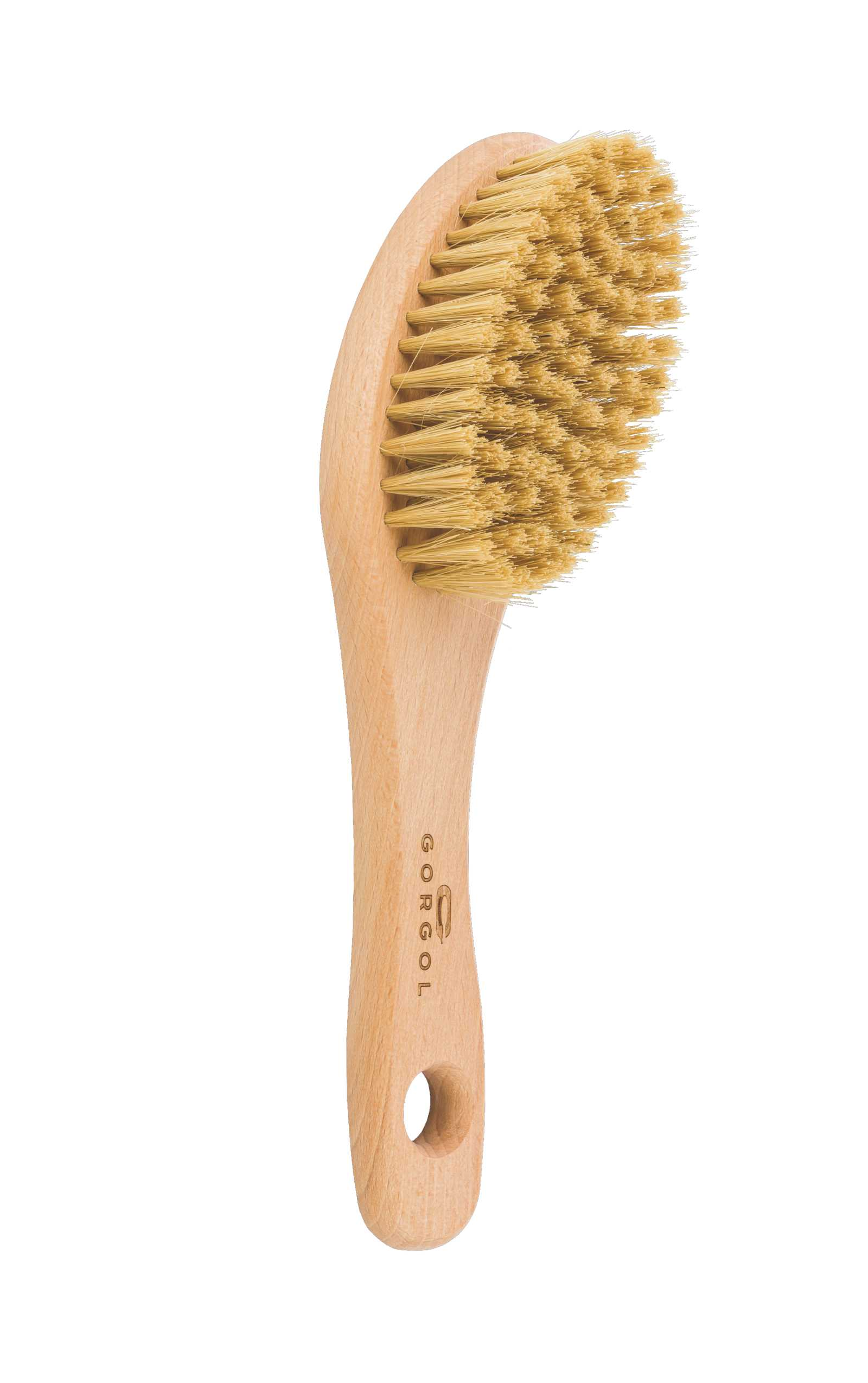 Szczotka do kąpieli włosie naturalne