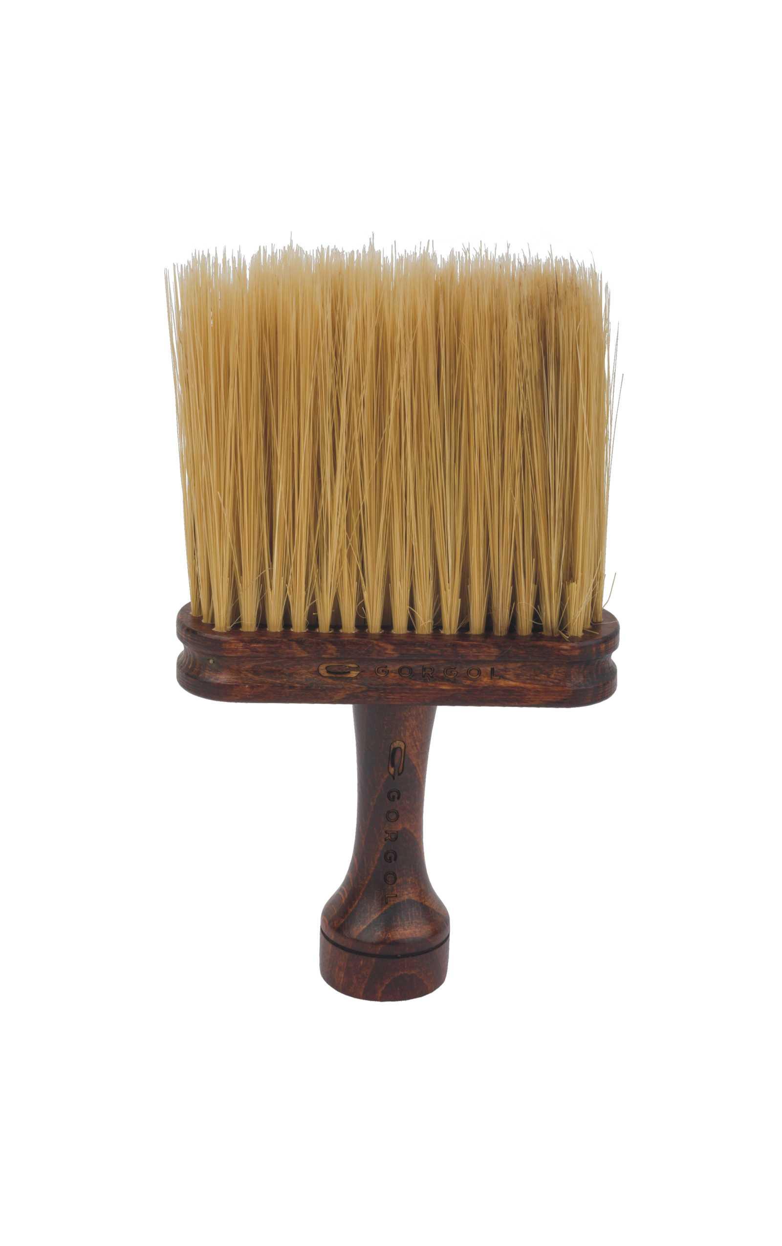 Karkówka fryzjerska - ciemna
